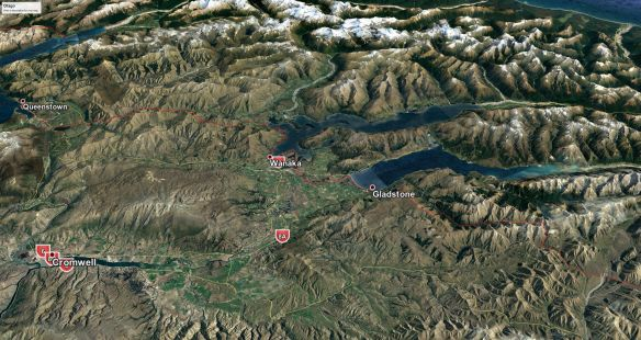 Otago 3D