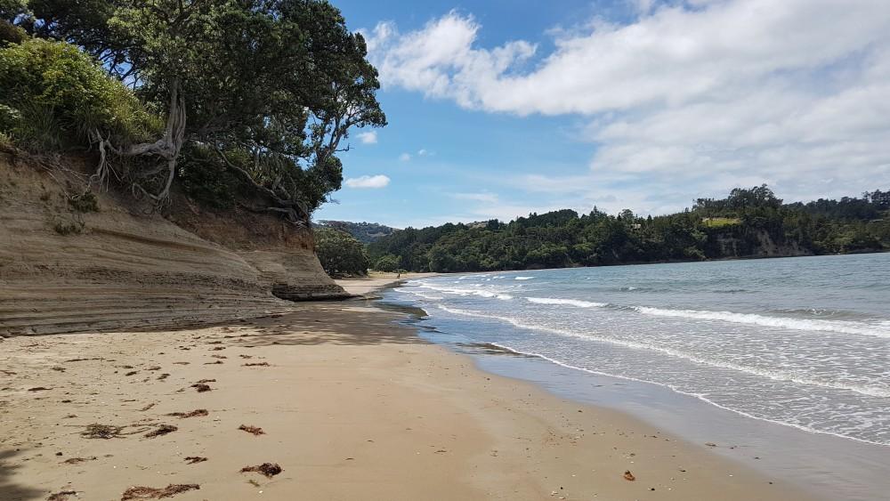 Hatfields Beach